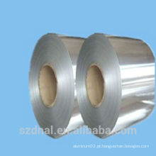 Bobina de alumínio 3003H18 para troca de calor