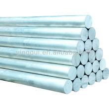 6101 Aluminiumlegierung kaltgezogener Rundstab
