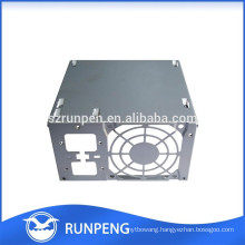 Custom Made Metal Stamping Enclosure Parts