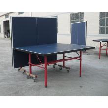 Tabla al aire libre del tenis de tabla (TE-08)