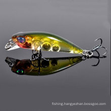 Minnow Hard Lure 28mm Fishing Tackle in Different Color