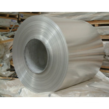 Mill Finished Aluminium Coil 008