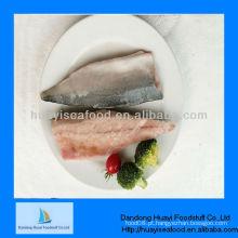 Peixe de filete congelado de cavala