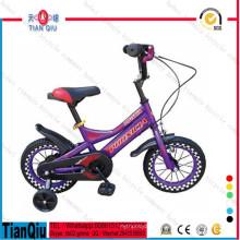 Niños populares bicicleta alta niños bici chicas chicos ciclo