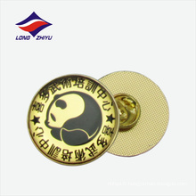 Centre de formation sur les arts martiaux logo symbolique personnalisé