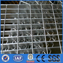 Galvanized Grating akses Panel lantai