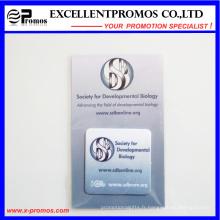Nettoyant d'écran tactile mobile à microfibres à faible coût personnalisé à faible coût (EP-C7179)