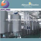 Turn-Key Complete UHT milk production line