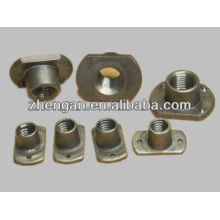 high quality steel T nuts