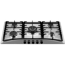 Five Burner Built-in Stove (SZ-JH5212)