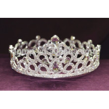 rhinestone crystal beauty pageant crowns & tiaras