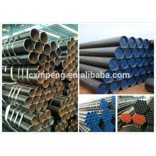 cold drawn,API 5L GR.B,c,s seamless steel pipe