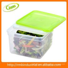Plastik-Lunchpaket für den Alltag