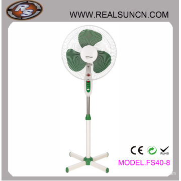 16inch Eletrical Stand Fan with Light