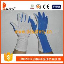 Coton avec gant antistatique (DCH250)
