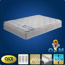 Comfortable spring mattress,USA modern design spring mattress