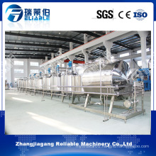 Complete Liquid Juice Mixing Tank / Pot Machine for Industry