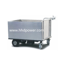 Hhdpower Trolley Cart/Hospital Trolley Cart/Electric Trolley