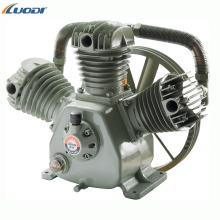 high power 3 cylinder air compressor pump