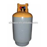 liqufied petroleum gas cylinder production line