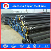 Shandong Liaocheng 15CrMo Alloy Pipe / Tube für Hot Sale