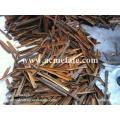 Cassia aus China gebrochen