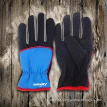 Work Glove-Safety Glove-Dotted Glove-Protective Glove-Cheap Glove-Labor Glove