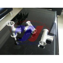 Stainless Steel Sanitary Tee