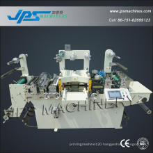 Logo Label Auto/ Automatic Die Cutting Machinery