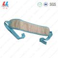 Long loofah goodly bath belt