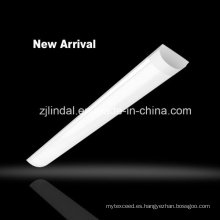 Ancho tubo de LED (serie de TE)