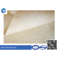 Tela do filtro de Nomex de 204mm 204-240 graus / saco de filtro de Nomex
