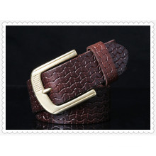 Модные мужские кожаные ремни