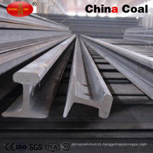Hot Sale! 15kg Railway Train Steel Rail