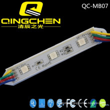 5050 DC12V Outdoor Advertising Injection LED Module