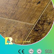Haushalt 12,3 mm geprägte Eiche schallabsorbierenden Laminatboden