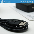 USB desktop air humidifier usb aroma diffuser
