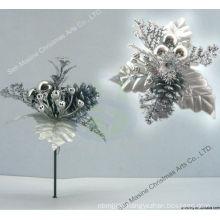 Plastic Decorative Ornament for Christmas, Christmas picks