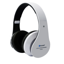 Auricular Bluetooth estéreo plegable auricular Bluetooth
