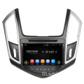 Android Car DVD Player สำหรับ Chevrolet Cruze 2015