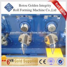 Machine de formage de rouleaux de canaux CZ Purlin