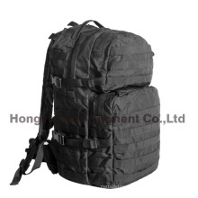 Military Assault Backpack with Hydration Bladder (HY-B099)