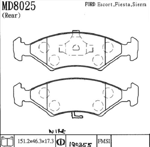 CD8025