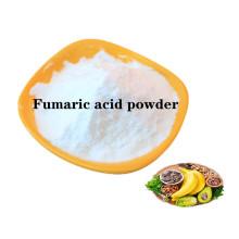 Factory price Fumaric acid formula active ingredient powder