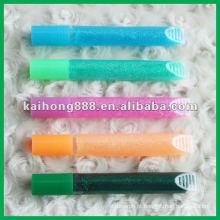 11ML de cola Glitter, diferentes cores disponível