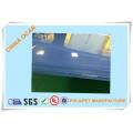 Transparent PVC Sheet for Clothing Modle