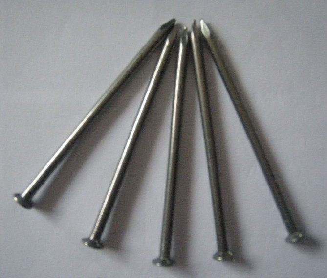 galvanized-common-round-iron-nail-factory