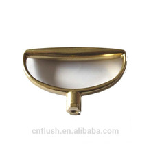 High quality and precision of brass auto parts
