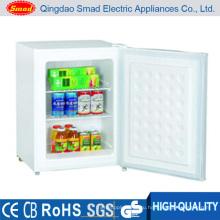 Электрический Миниый Замораживатель Одиночной Дверью Морозильная Камера Цена
