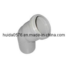 Rohrfitting Form (Ellenbogen 45 Grad)